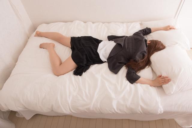 婚活で疲れてしまう原因とは?