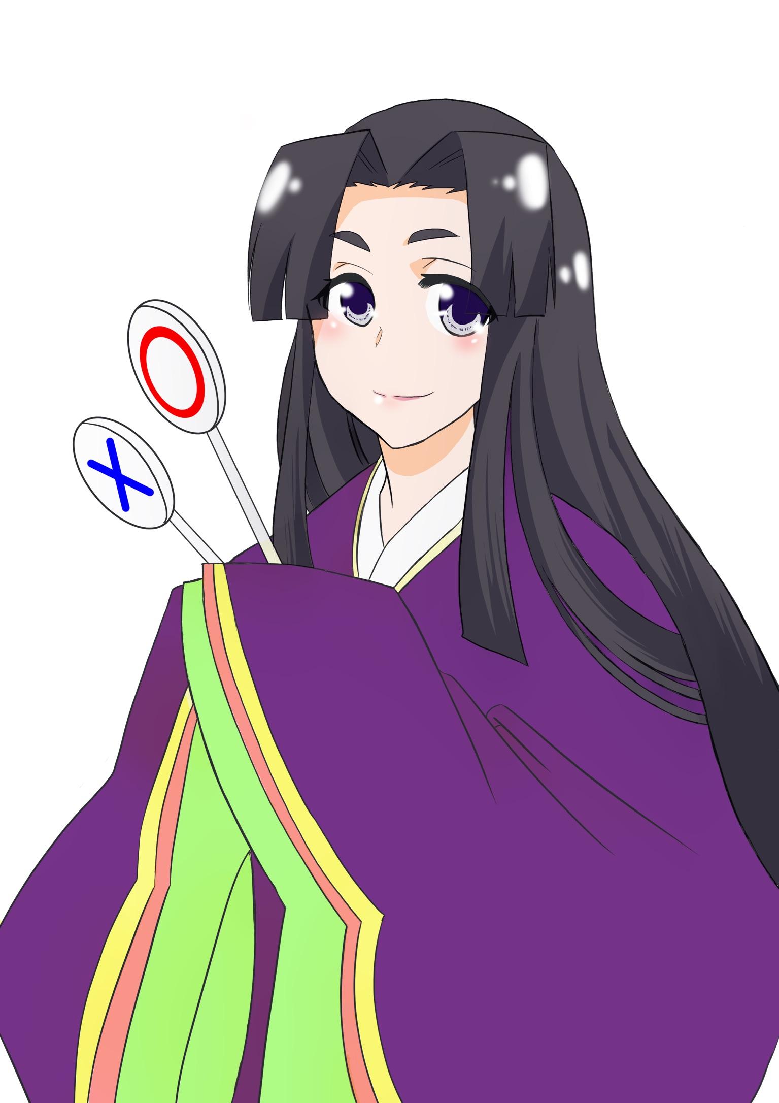 【婚活漫画】理想のお相手が訪れないかぐや姫