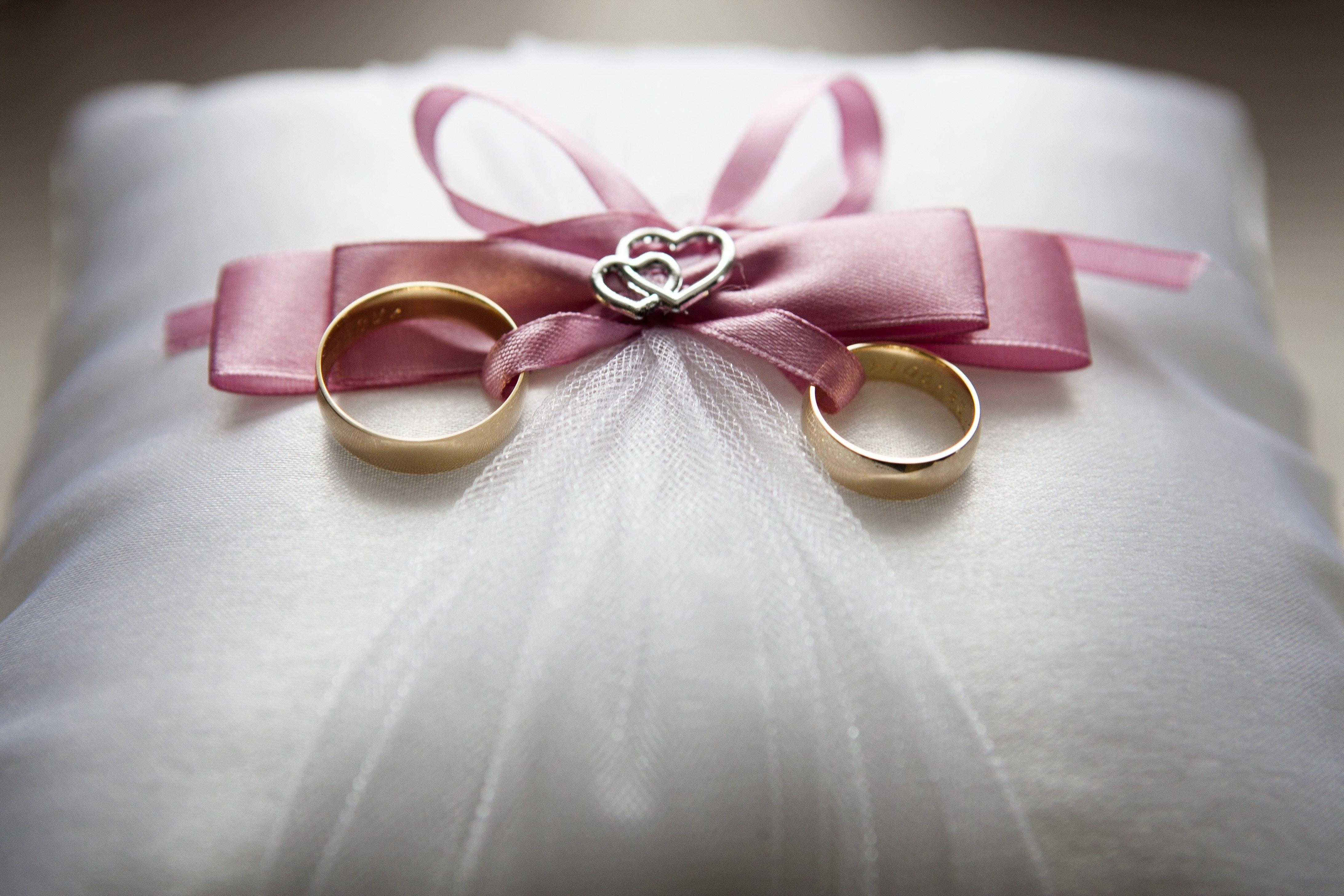 結婚への覚悟がある人