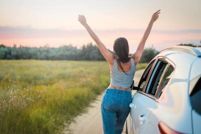 自分を大切にする方法とは。幸せな人生のための5つの秘訣
