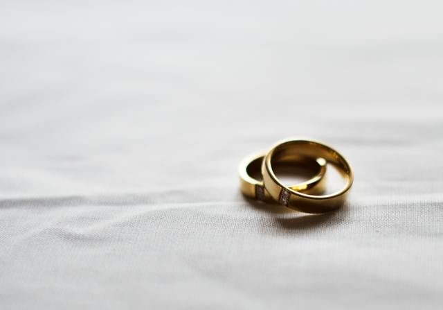 結婚で得られる5つのメリット