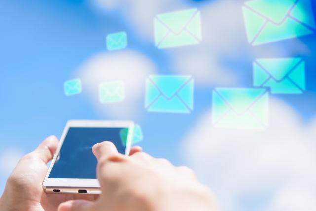 オーネットの活動の流れ_メッセージの交換