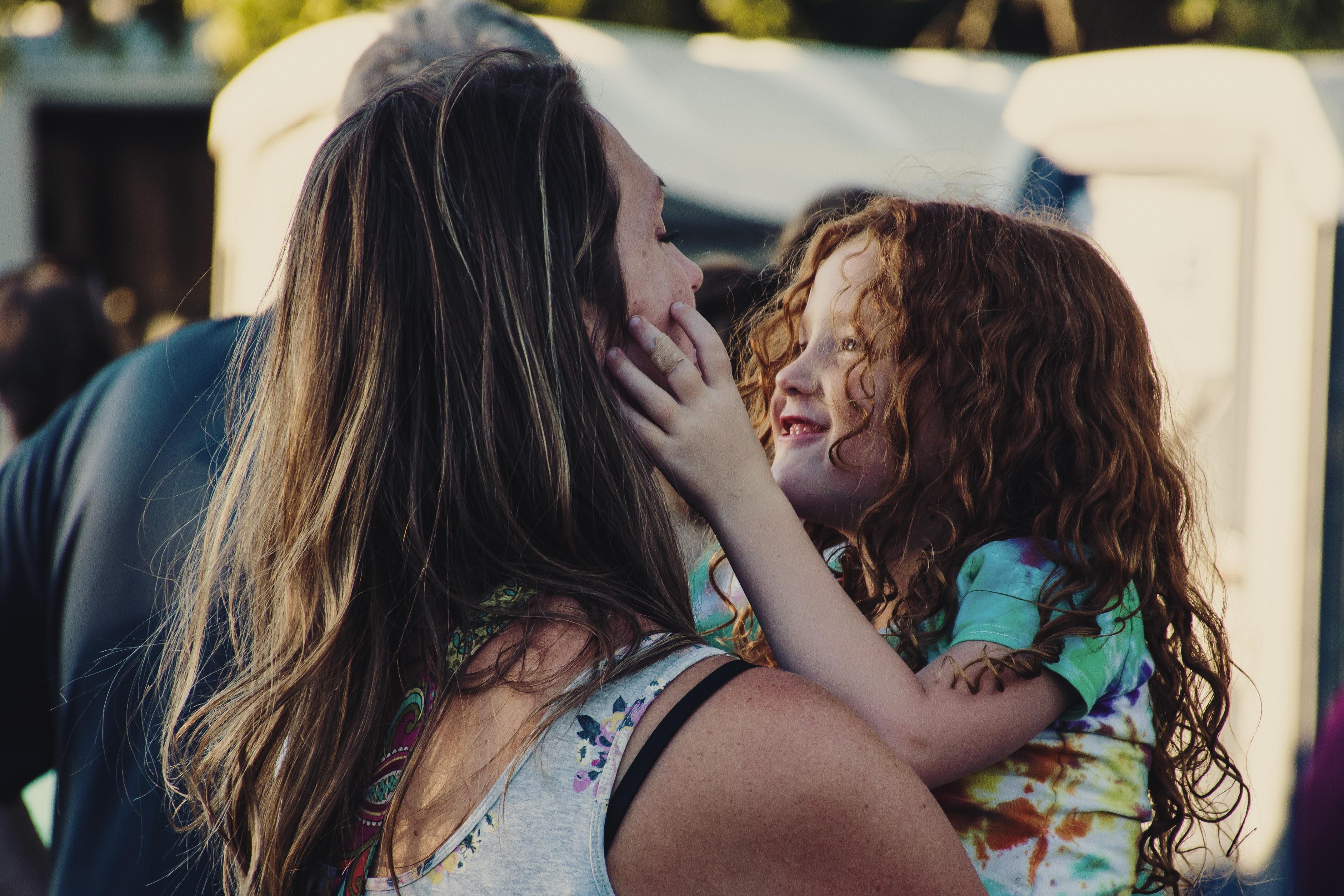 子連れ再婚で子どもとの間に起こりがちな問題