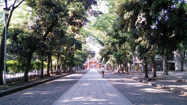 東京にある縁結びにオススメの神社