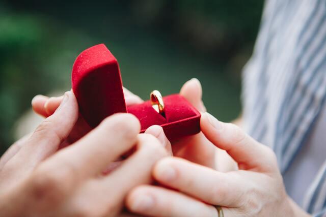 既婚女性に聞いた!結婚前に覚悟は必要か