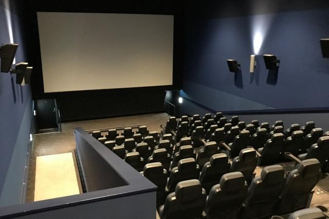 初デートの映画内容・日時・座席の選び方