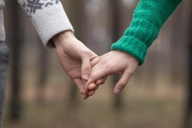 クールな女性の恋愛傾向や特徴は?