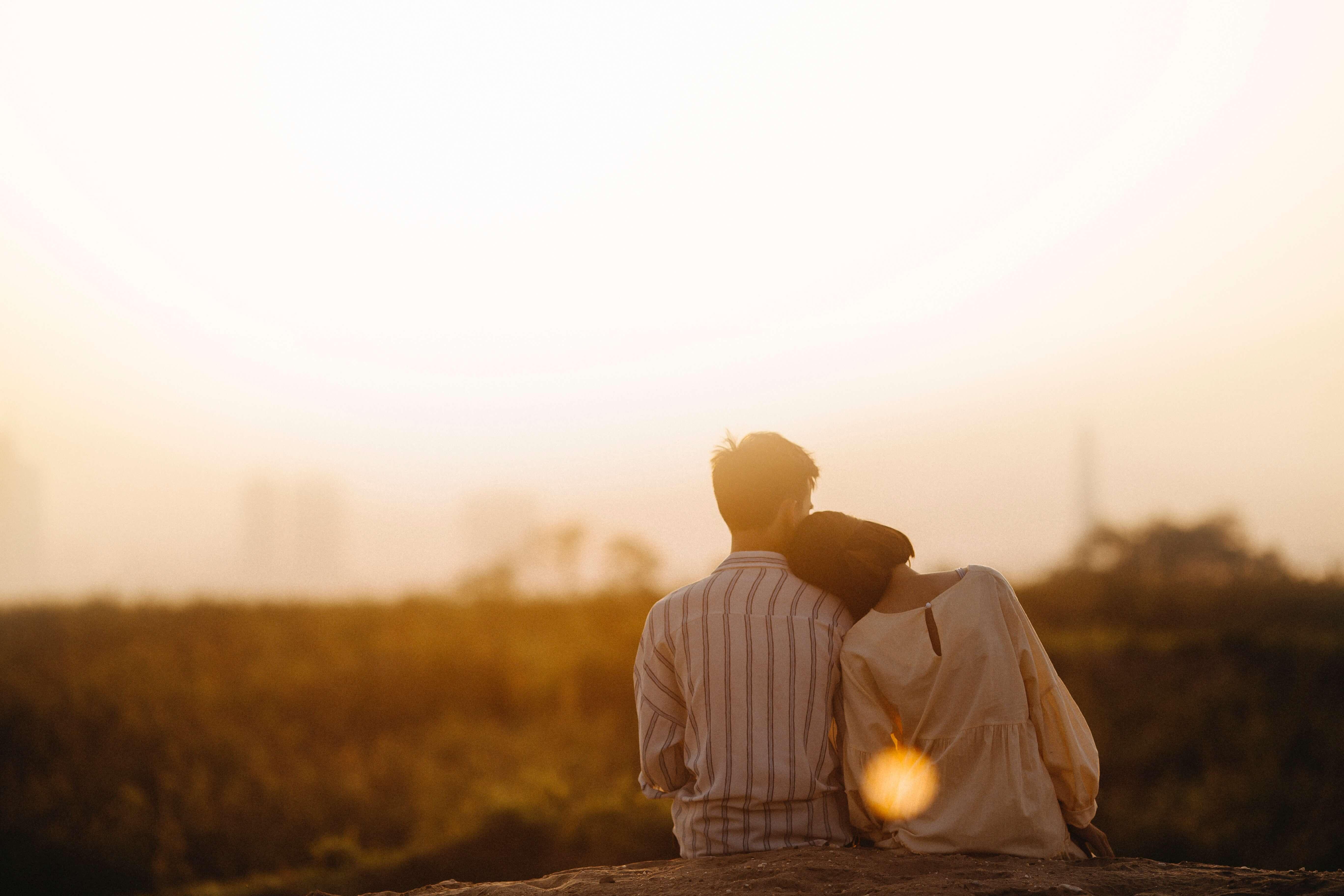 信頼関係や絆の深さのちがい