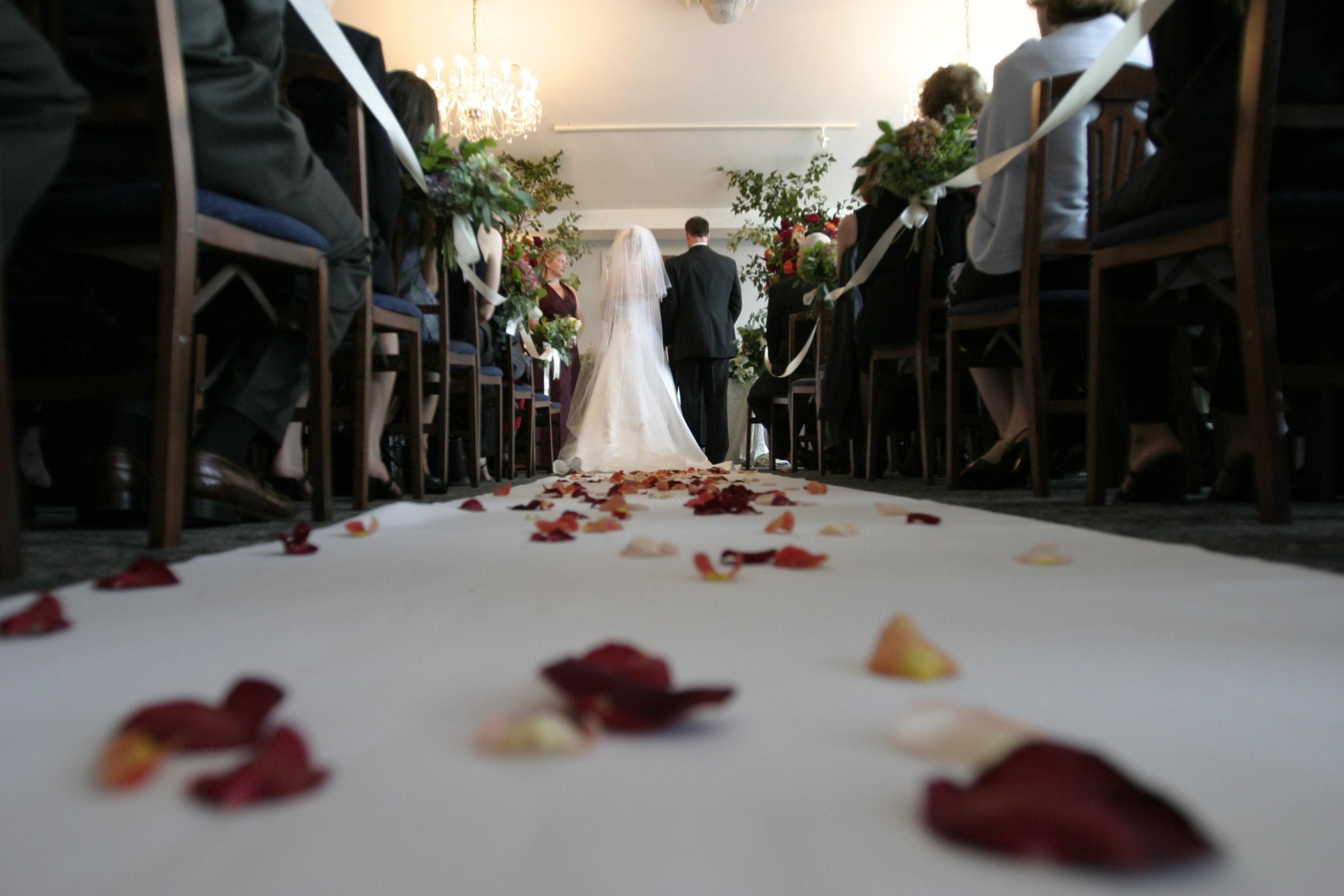 結婚を引き寄せる方法