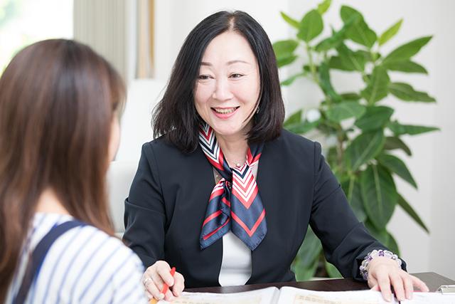 結婚相談所Kizunaの活動の流れ_無料相談