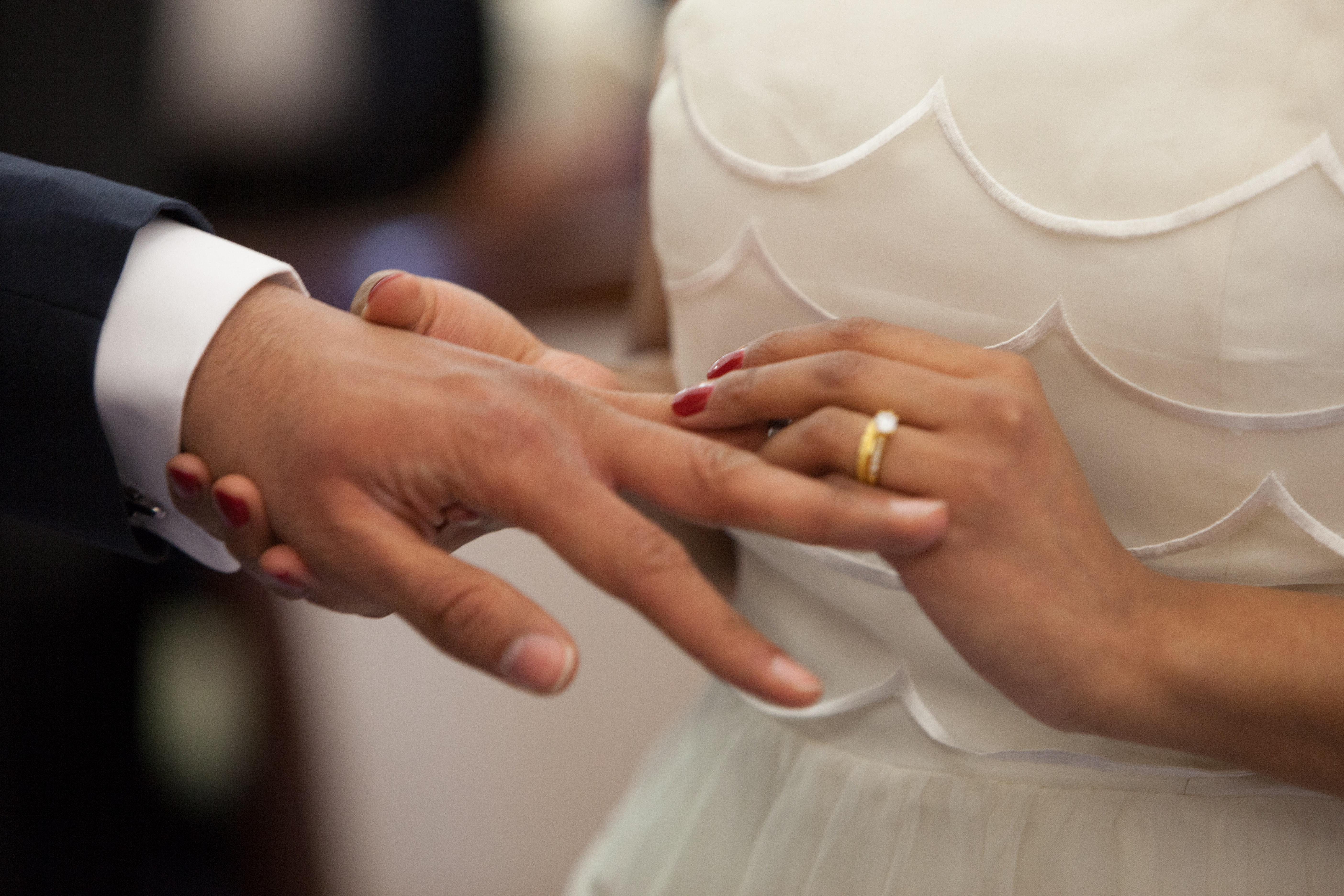 逃げる男と結婚したらどうなる?