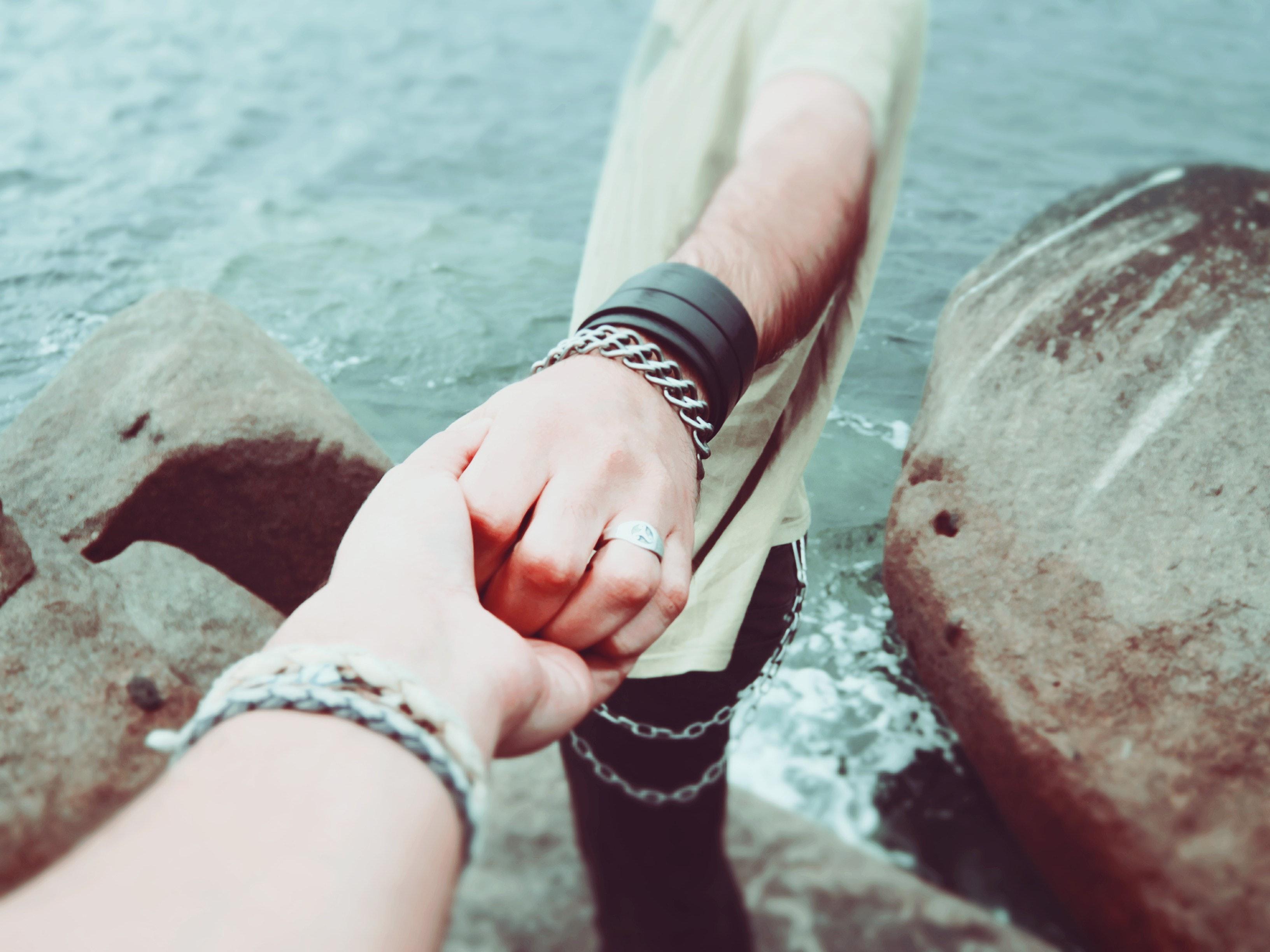 結婚生活に主体性がない