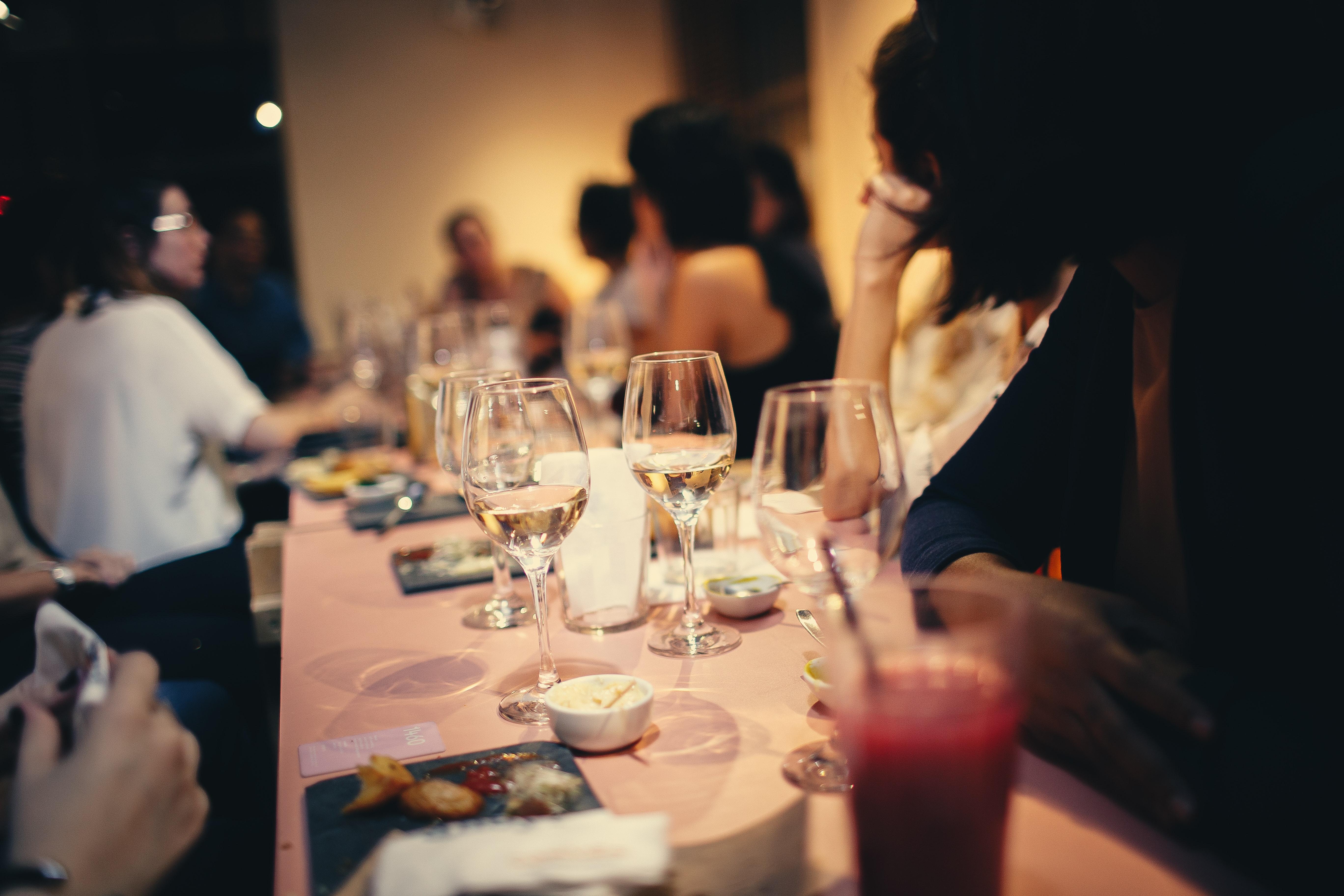 テーマ特化型の婚活パーティ