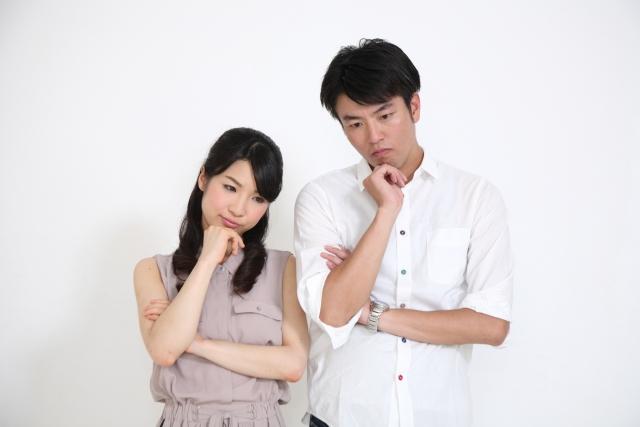 ■「妻が年上」夫婦の年齢差、理想と実態