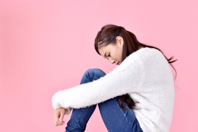 恋愛依存症の特徴と原因