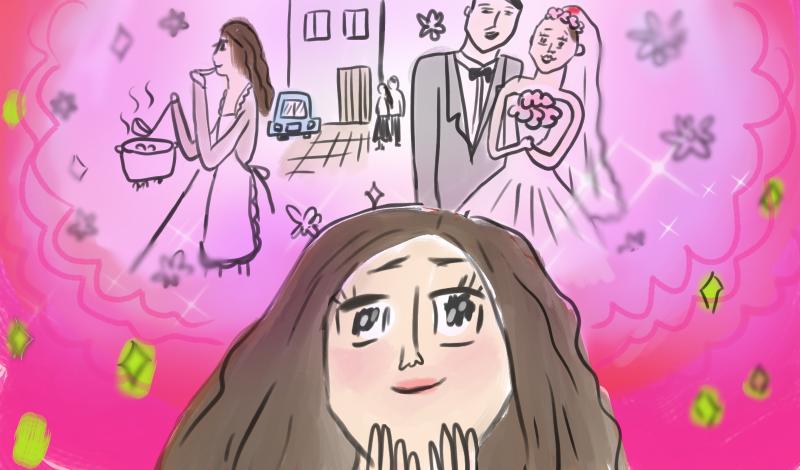 ホントに結婚したいと思ってる!?