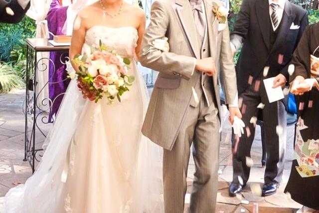 結婚祝いとは