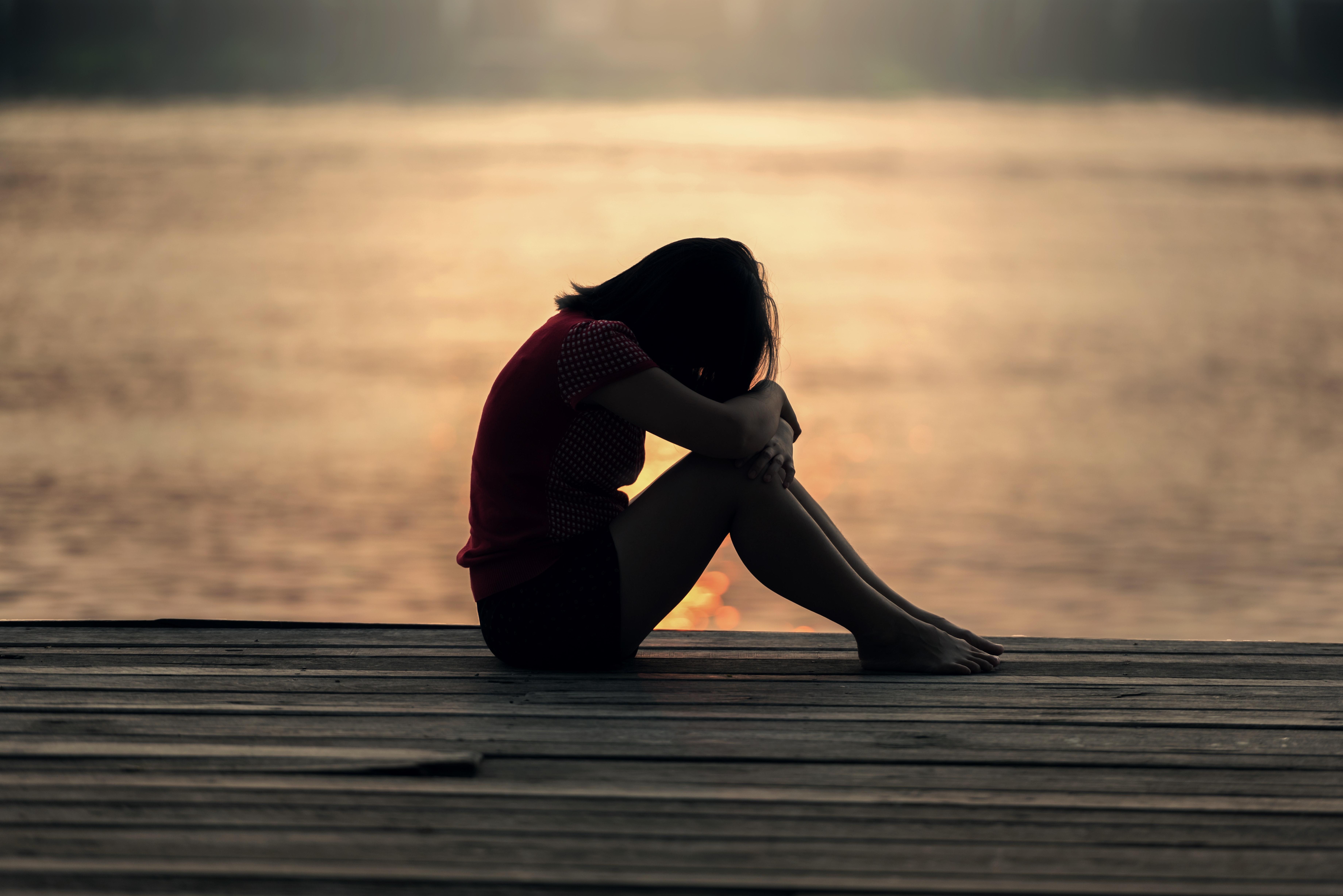 失恋から立ち直るにはどうすればいい?
