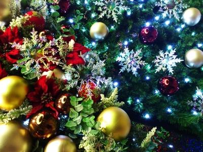 東京都内のクリスマスデートのスポット&男性をキュンとさせる方法