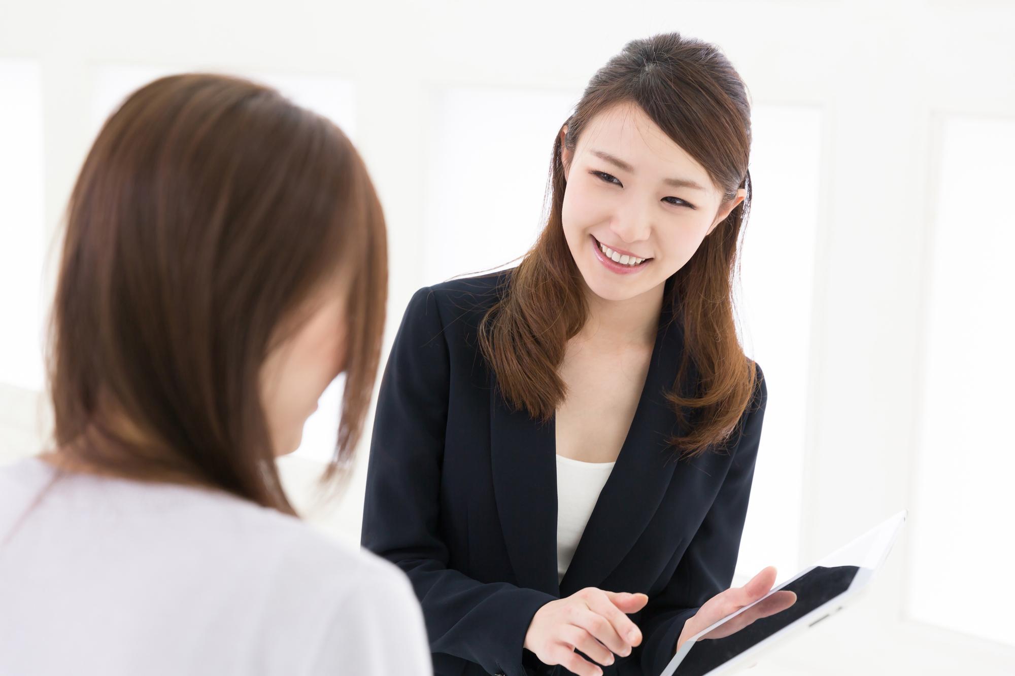 ツヴァイの活動の流れ_説明会・無料コンサルティング