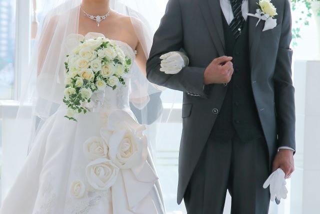 婚活で結婚するメリット