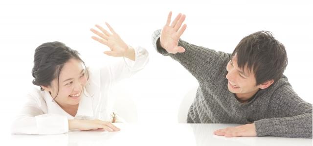 結婚相談所の婚活が向いている人