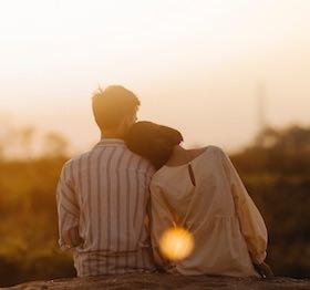 恋愛傾向診断