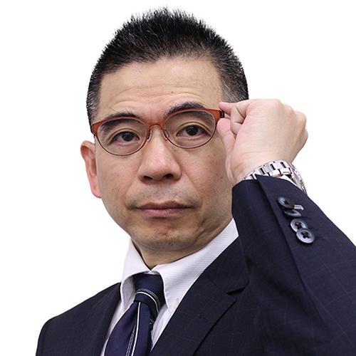 忍田 幸夫