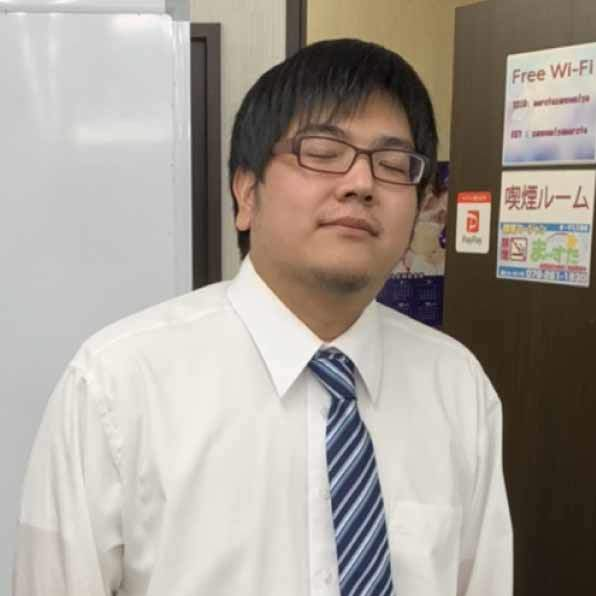 小田 直人