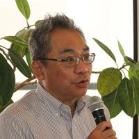 税理士の伊藤さん