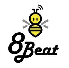 8Beatのロゴ