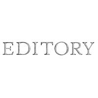 EDITORY神保町 ロゴ