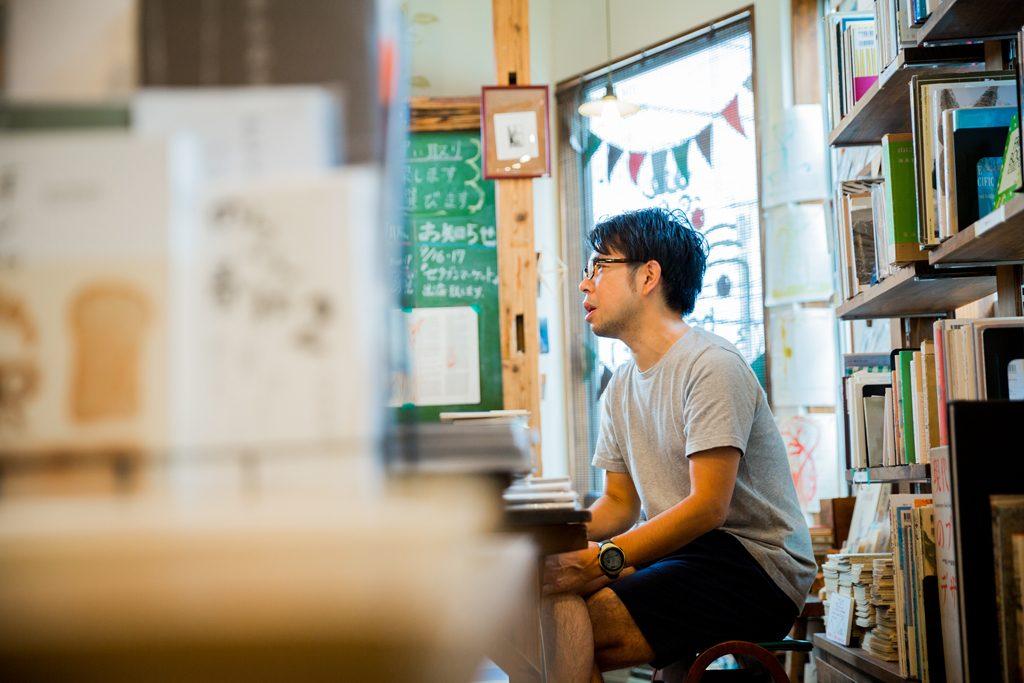 荘田賢介さん