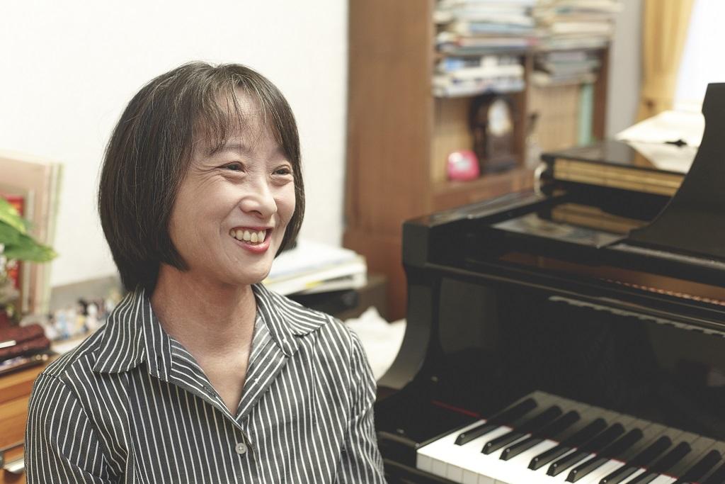 【マルナゲ】大手教室からの独立で収入は3倍に――ピアノ講師・礒山久理さんが30年以上指導を続けるコツ