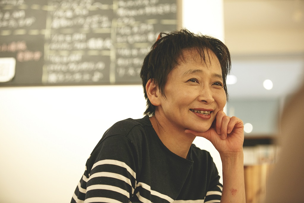 年間400人のママを支援! セミナーやグッズ開発も手掛けるフリーランス助産師・浅井貴子さん