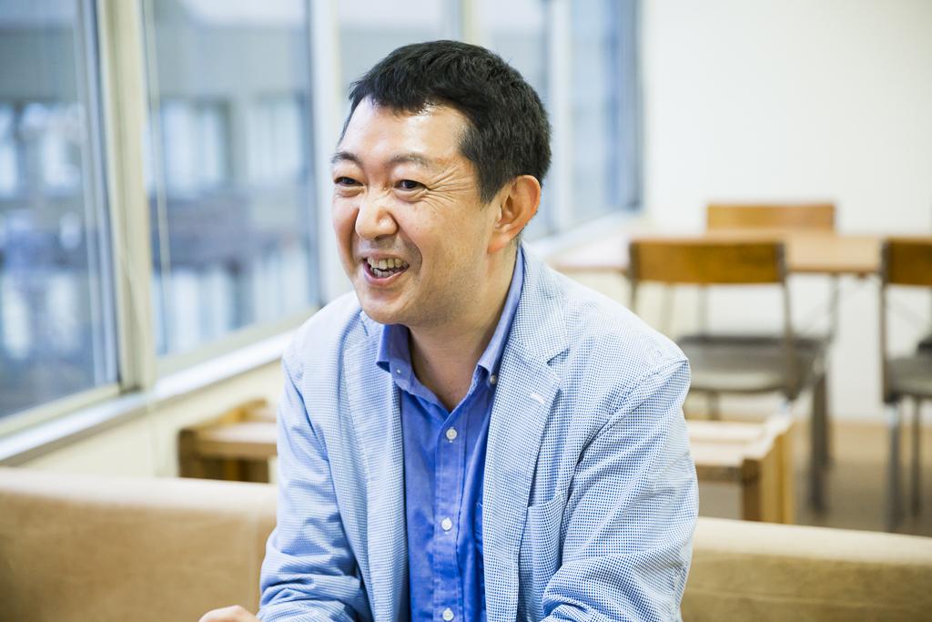 「気象を通じて人の役に立てることが喜び」フリー気象予報士・飯沼孝さん