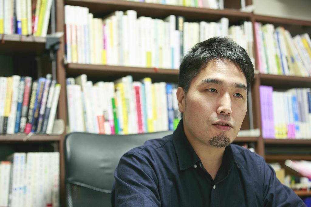 目先の100万円よりも情熱が湧く仕事を選ぶ――デジタル遺品を考えるフリー記者・古田雄介さん