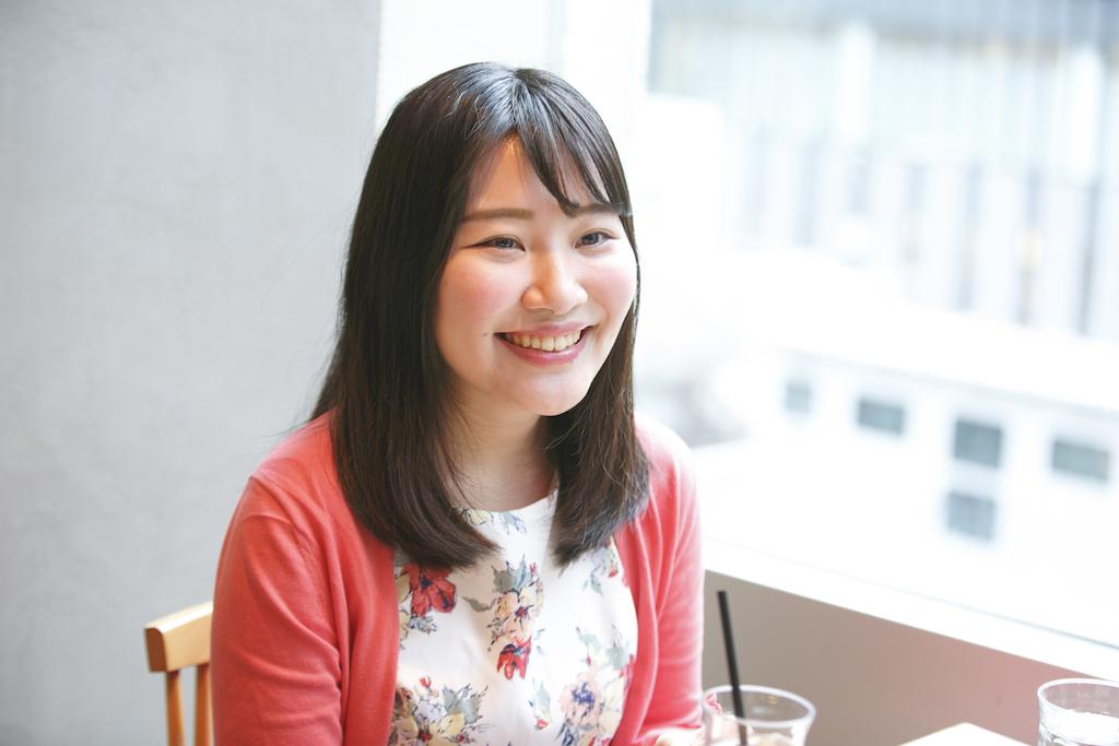 「個性のない声でも努力で仕事を手繰り寄せる」フリーランス声優・幸田夢波さん