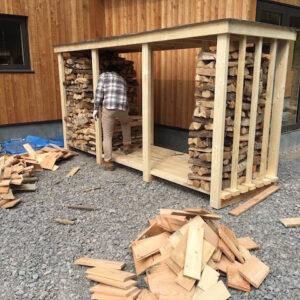 Wood Shelf2