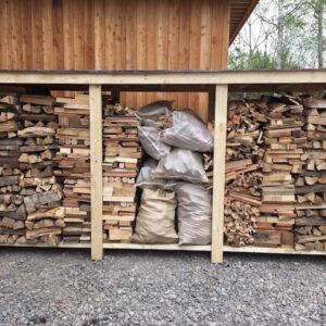 Wood Shelf3