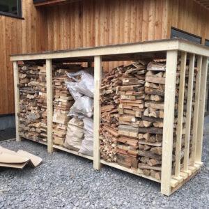 Wood Shelf4