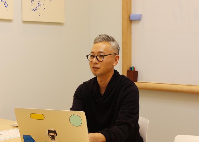 「デザイン」を組織に根付かせ、経営に活かすためにやっていること PR TIMES 新井氏 後編