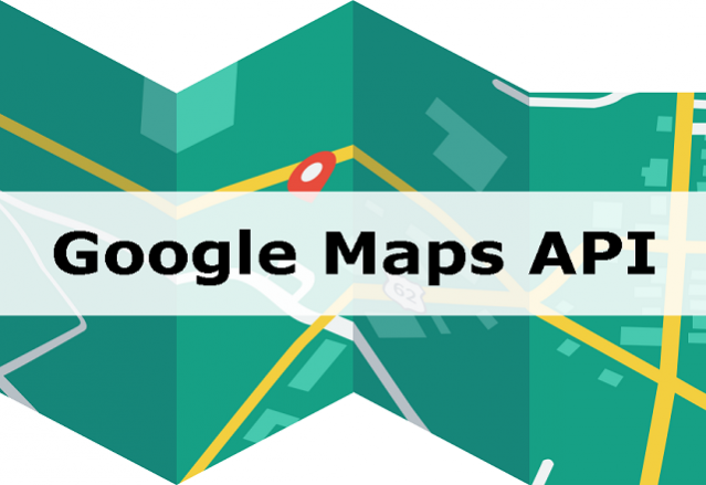 Web & アプリ開発者必見の『Google Maps API』とは