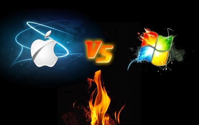 Windows vs Mac 違いを徹底比較!