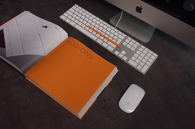 Web デザイナーなら知っておきたい!トレンディーなエフェクト・テクニック8選