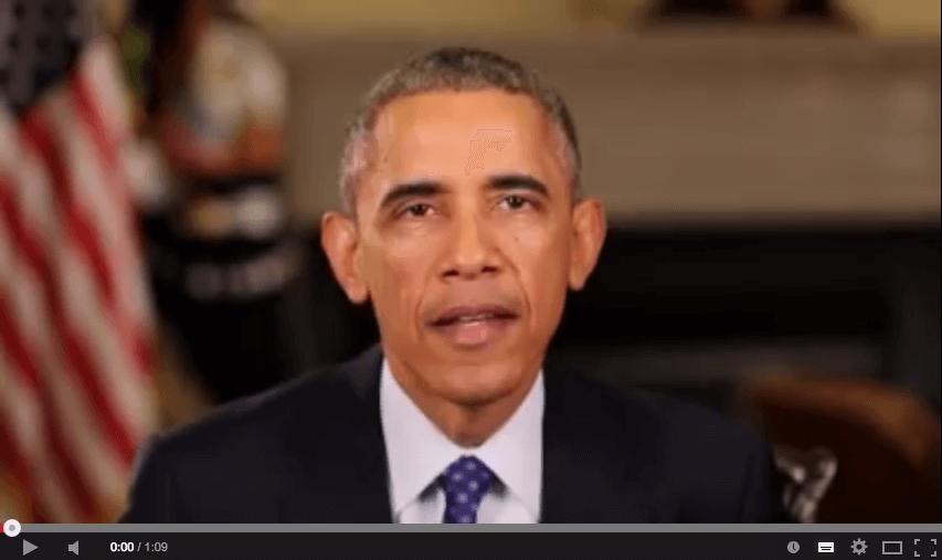 【速報】オバマ氏『プログラミングを学べば、あなたの未来は確かなものとなる』