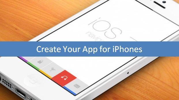 iPhoneアプリ開発の流れがわかる公開までの5ステップ