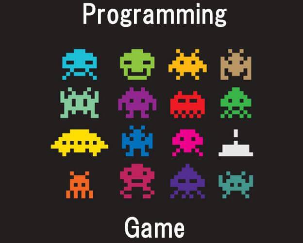 今すぐ始めたい人必見!ゲームでプログラミングが学べるサイト10選