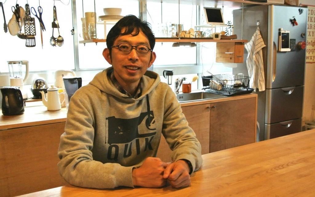 本のアプリ「Stand」井上隆行さんに聞いた、iPhoneアプリ開発の面白さ