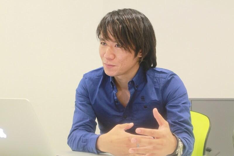 """技術を軸とした文化をつくりたいーnanapi CTO和田氏の""""プログラミング教育""""とは?"""